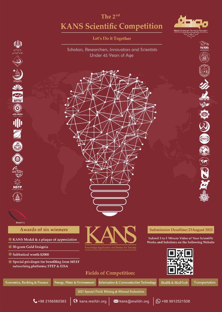 KANS Scientific Competition