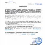 Communiqué relatif à l'acquittement des frais d'inscription et de formation pour les premières années licence